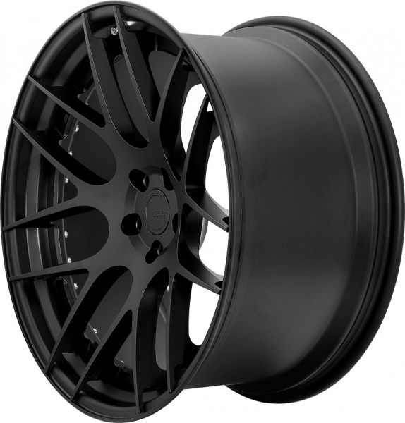 BC Forged Wheels HC040(S)