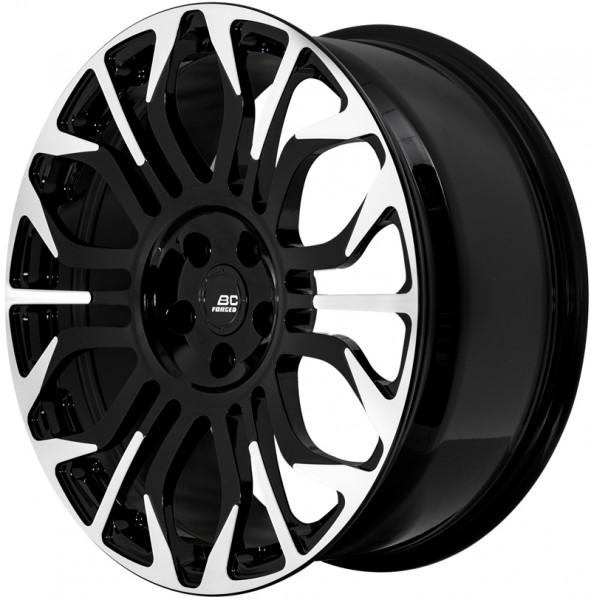BC Forged Wheels GW36