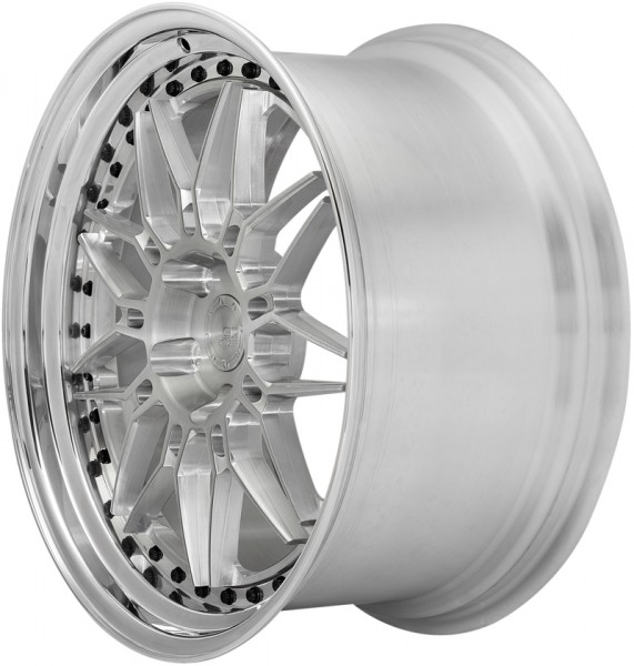 BC Forged Wheels MLE90