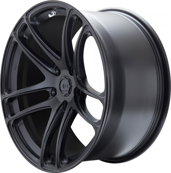 BC Forged Wheels RZ01