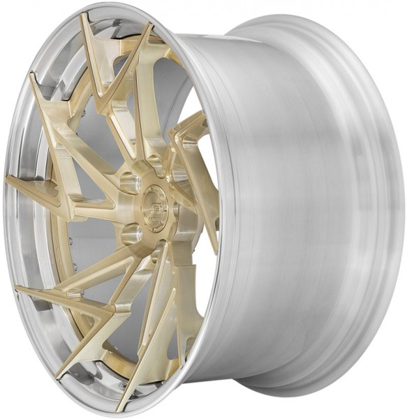 BC Forged Wheels HCA222(S)