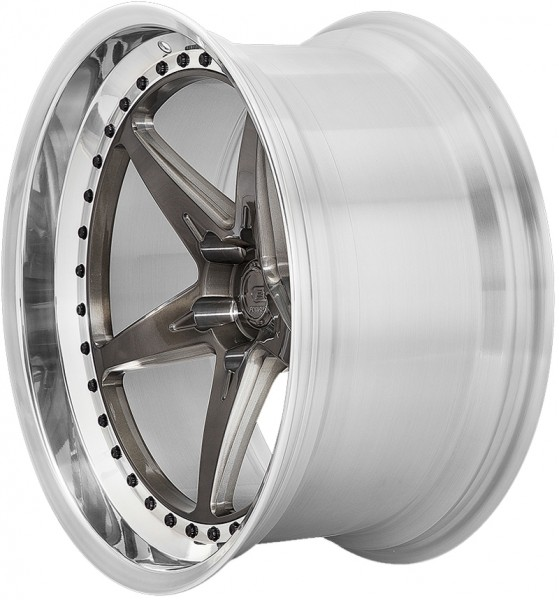 BC Forged Wheels LE51