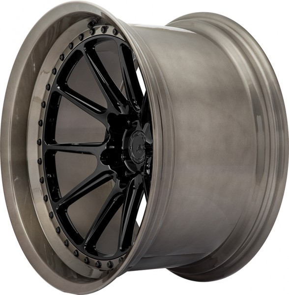BC Forged Wheels LE10