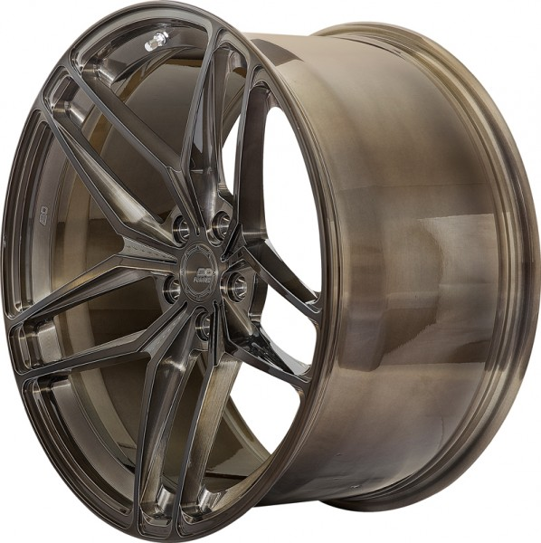 BC Forged Wheels RZ22