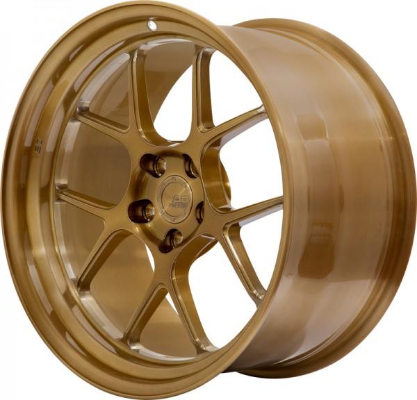 BC Forged Wheels TD05