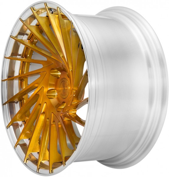 BC Forged Wheels HCA221