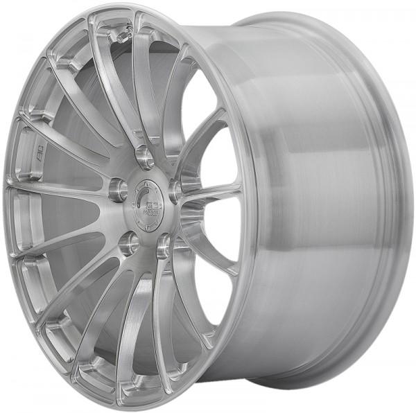 BC Forged Wheels RZ15