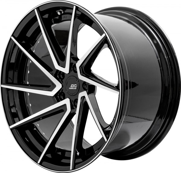 BC Forged Wheels HCS24(S)