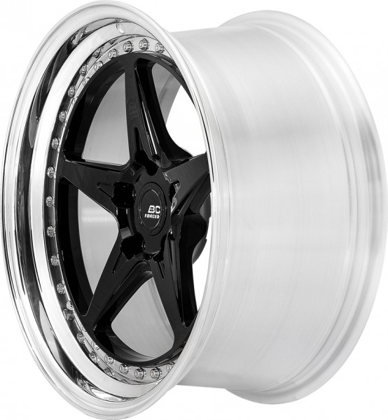BC Forged Wheels MLE51