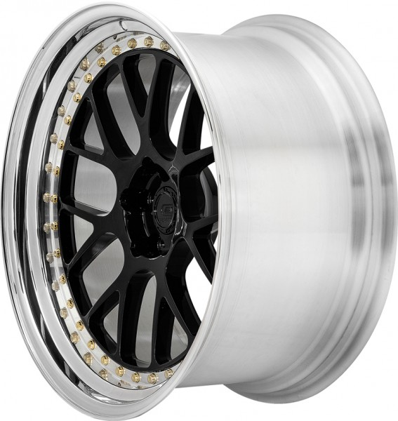 BC Forged Wheels MLE72