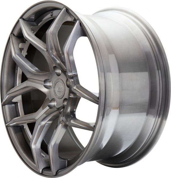 BC Forged Wheels BX-J53(S)