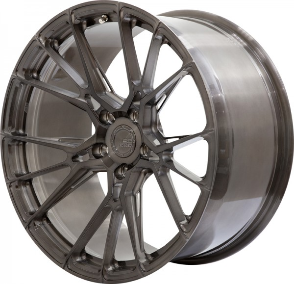 BC Forged Wheels EH184