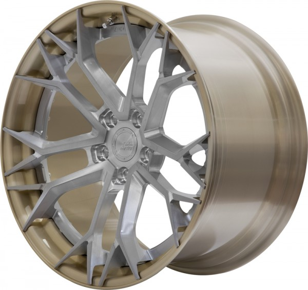 BC Forged Wheels HCA193(S)