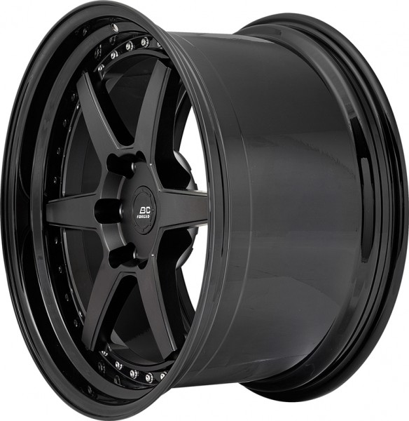 BC Forged Wheels MLE61