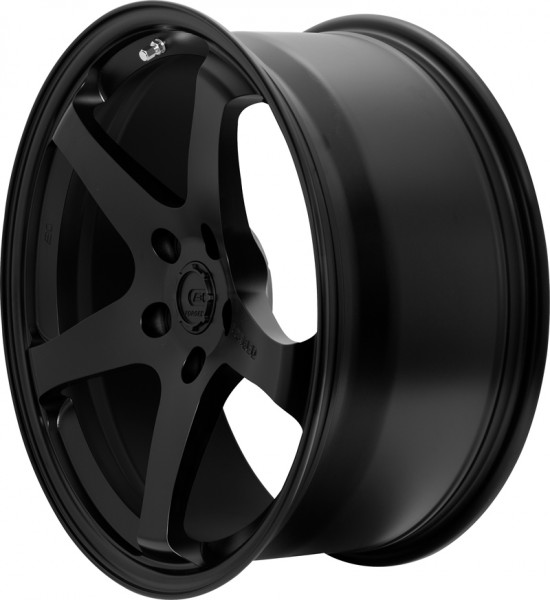 BC Forged Wheels RT50