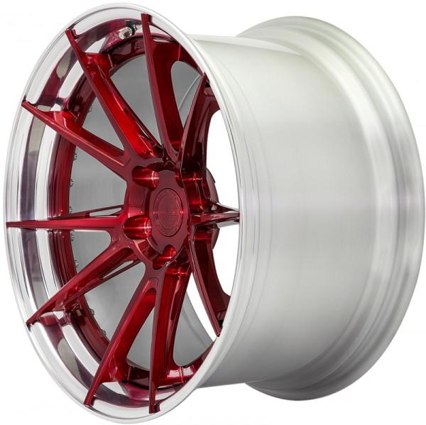 BC Forged Wheels HCA382(S)