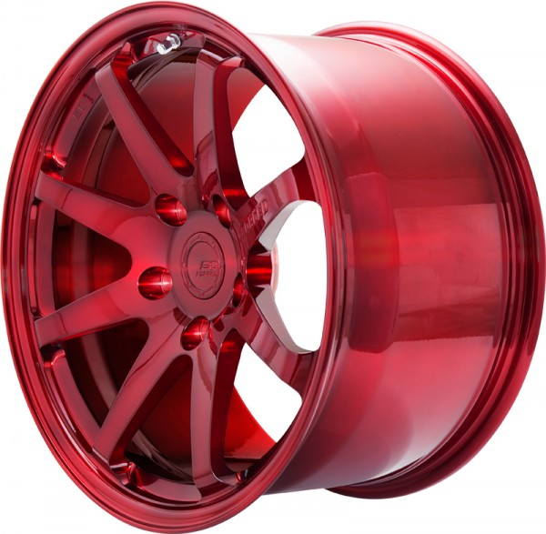 BC Forged Wheels RT53