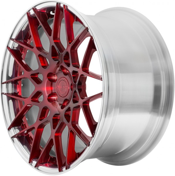 BC Forged Wheels HB33