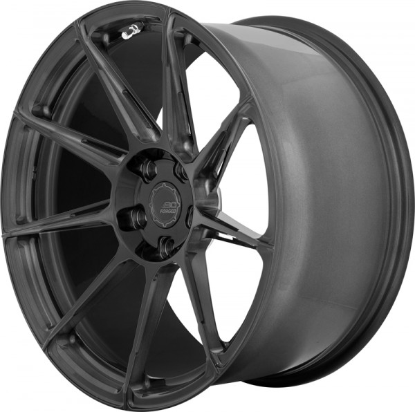 BC Forged Wheels EH189