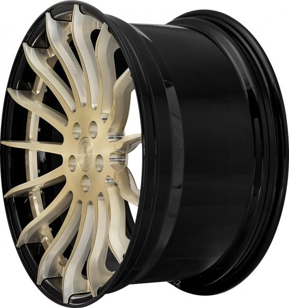 BC Forged Wheels NL15