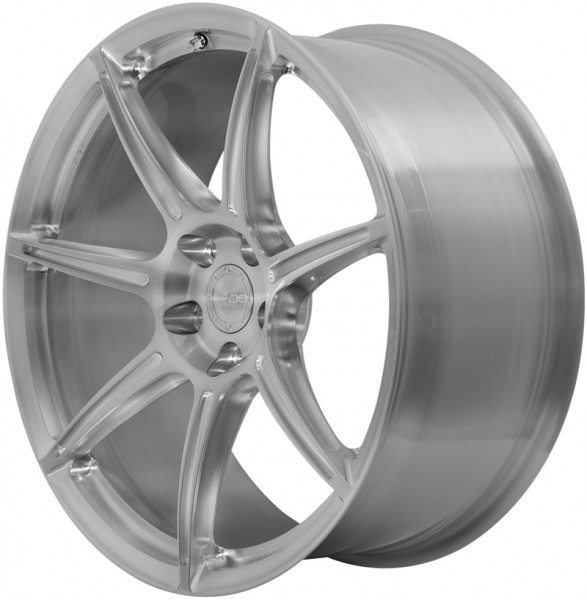 BC Forged Wheels KL17