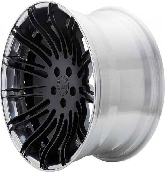 BC Forged Wheels NL26