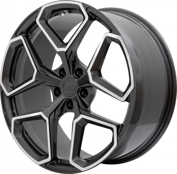 BC Forged Wheels EH-T01