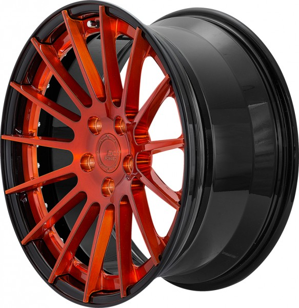 BC Forged Wheels HB15