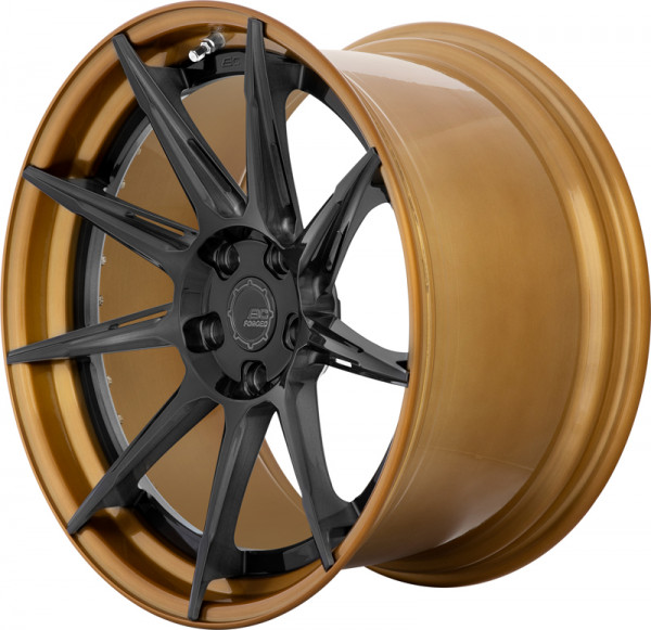 BC Forged Wheels HCA389(S)