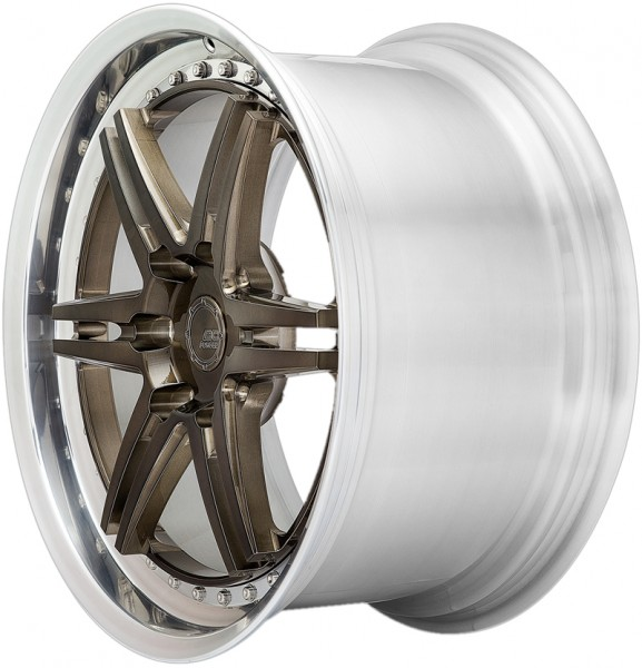 BC Forged Wheels LE65