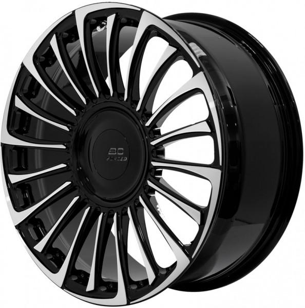 BC Forged Wheels GW20