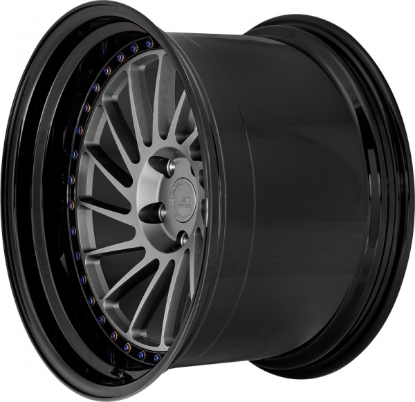 BC Forged Wheels MLE215