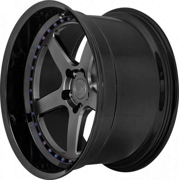 BC Forged Wheels LE05