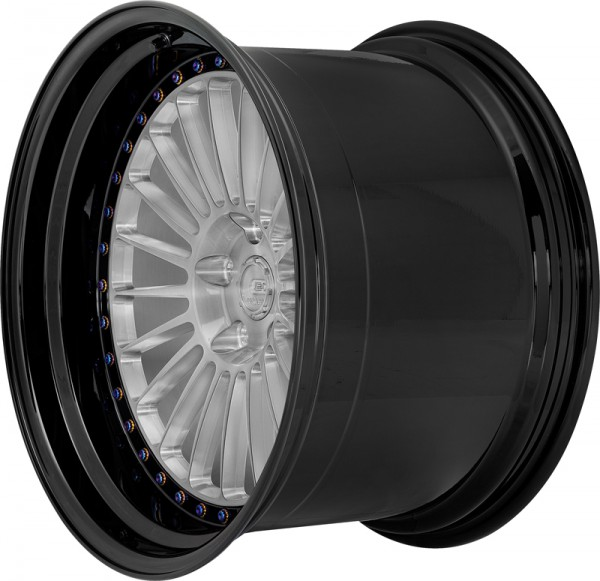 BC Forged Wheels MLE20