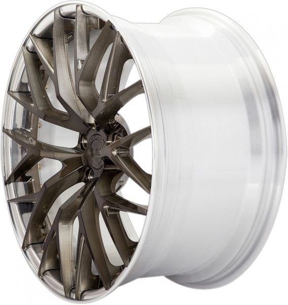 BC Forged Wheels HT06(S)