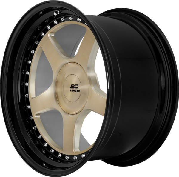BC Forged Wheels MLE55
