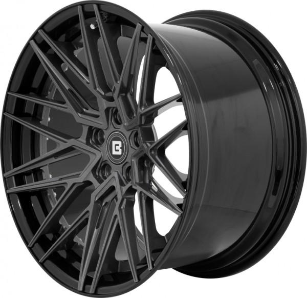 BC Forged Wheels HCA386(S)