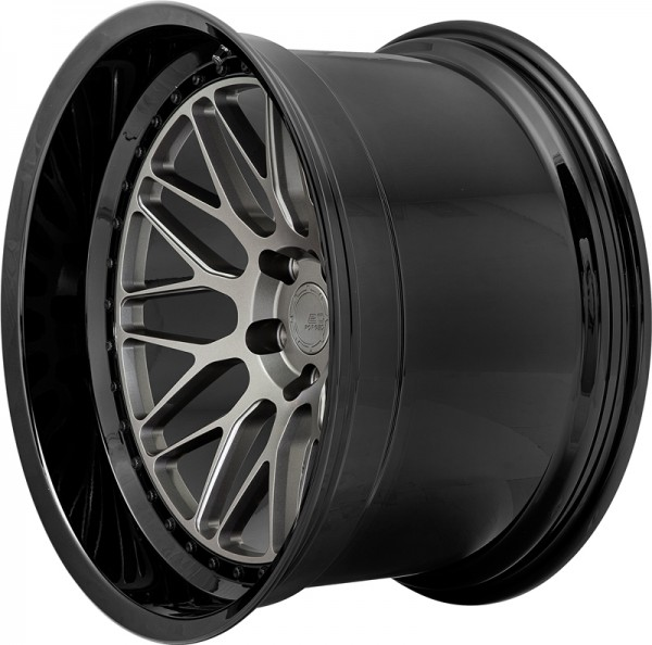 BC Forged Wheels LE81