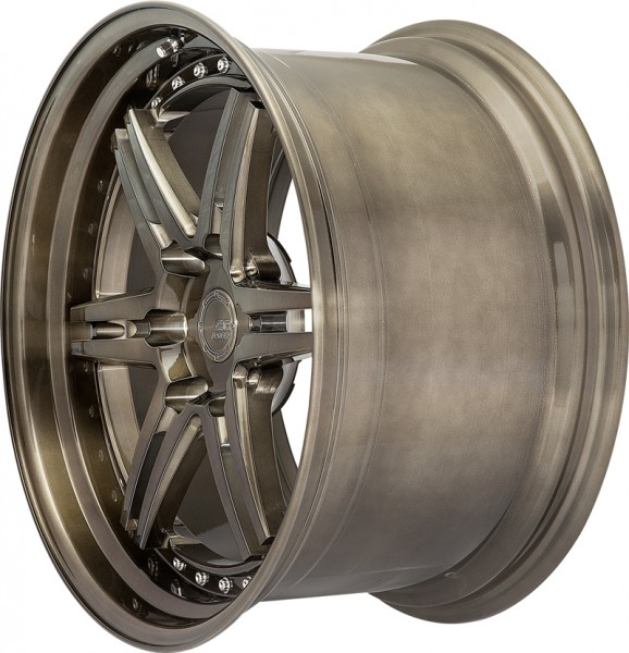 BC Forged Wheels MLE65