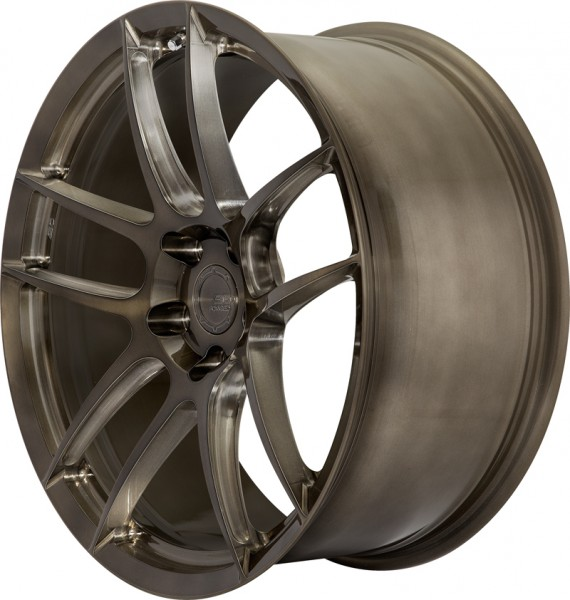 BC Forged Wheels KL14