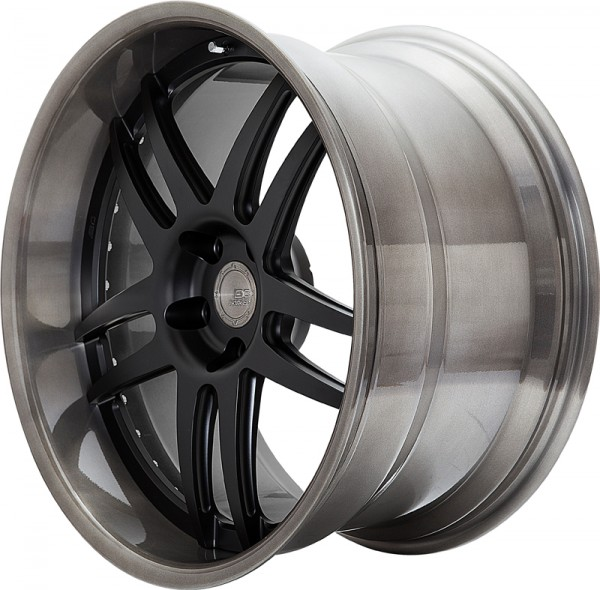 BC Forged Wheels SN13