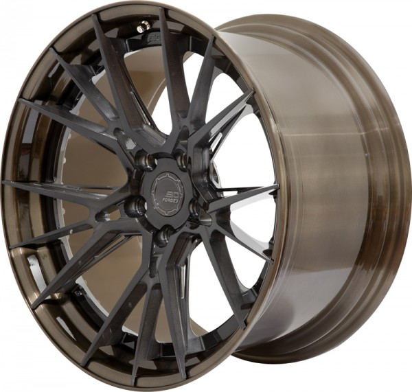 BC Forged Wheels HCA384(S)