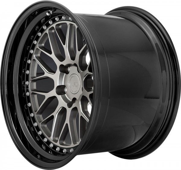 BC Forged Wheels MLE81