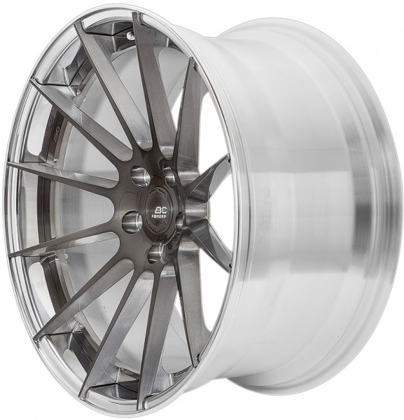 BC Forged Wheels HB12