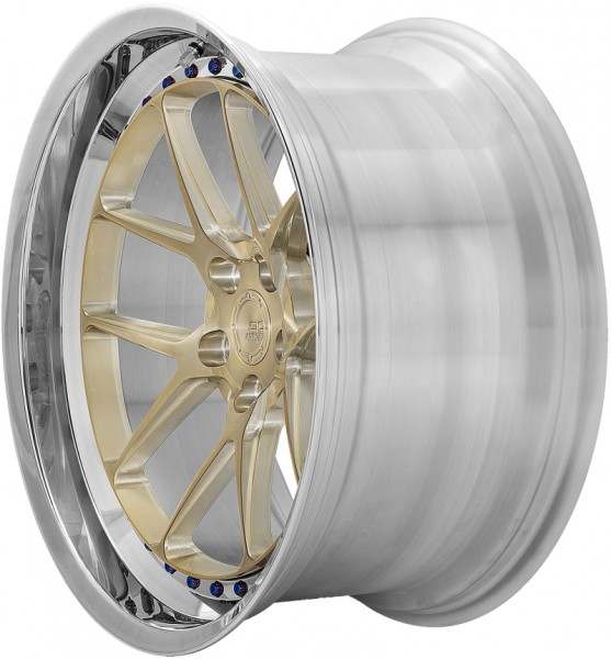 BC Forged Wheels LE52