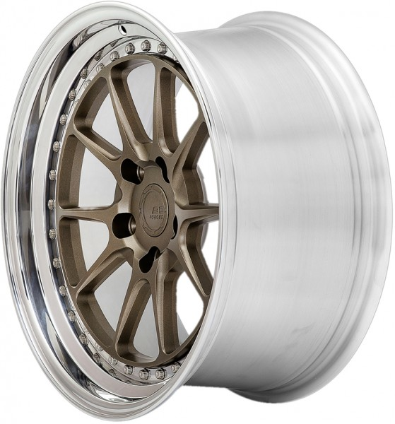 BC Forged Wheels MLE10