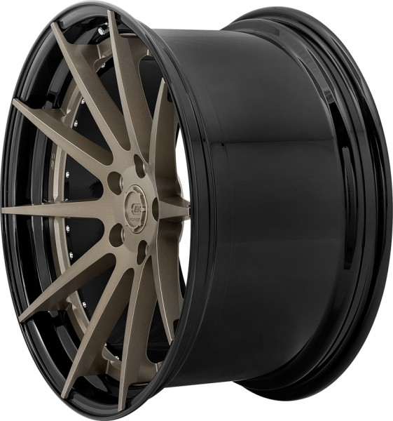 BC Forged Wheels HC010(S)