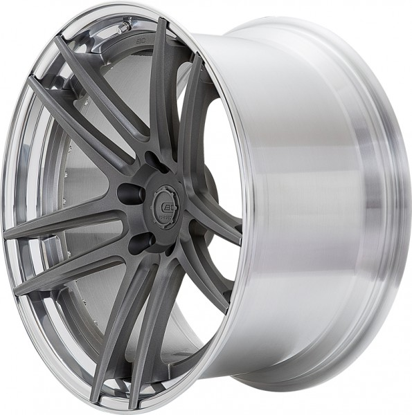 BC Forged Wheels HCS01(S)