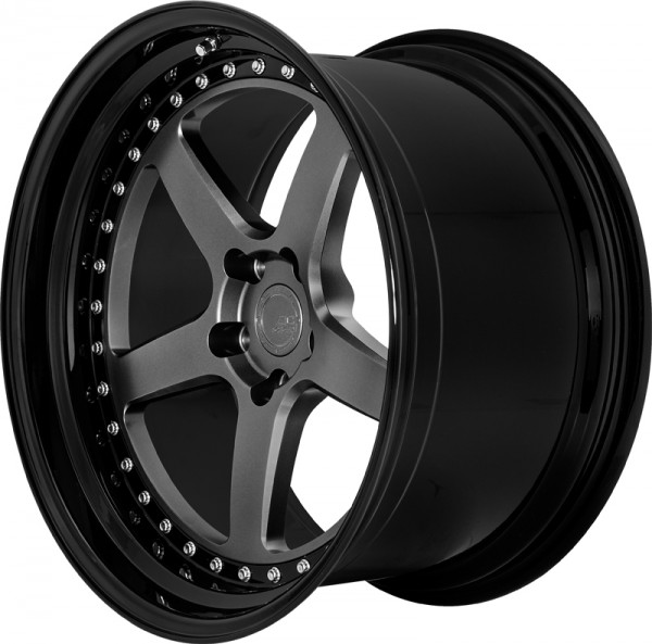BC Forged Wheels MLE05