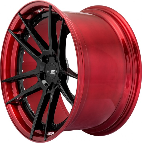 BC Forged Wheels HCA163(S)